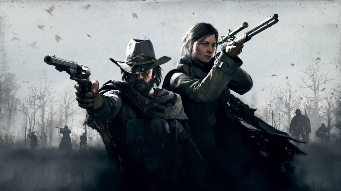 Hunt: Showdown confirma su fecha de lanzamiento para PlayStation 4