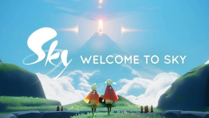 Sky: Children of the Light, de los creadores de Journey, llegará a PS4 y Switch incluyendo juego cruzado