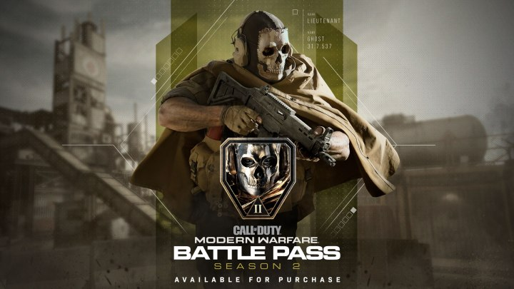 Anunciados los contenidos y mapas de la segunda temporada de Call of Duty Modern Warfare