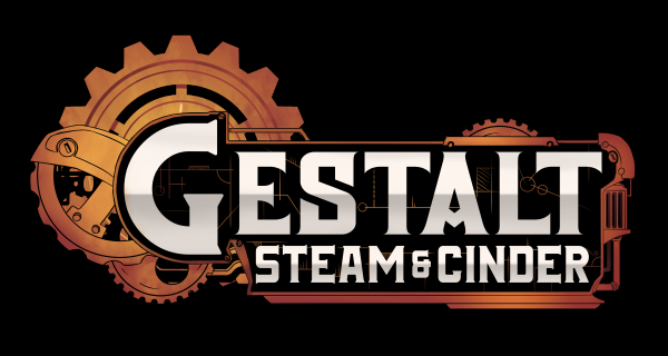 Gestalt: Steam & Cinder, es la nueva aventura de acción estilo steampunk para PS4, Xbox One, Switch y PC