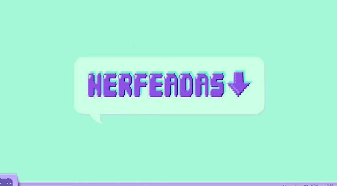 Presentado Nerfeadas, una serie documental sobre el machismo en los videojuegos