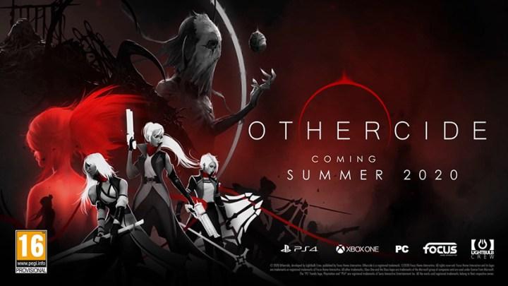 Othercide, nuevo RPG táctico de terror de Focus Home, se muestra en su primer gameplay