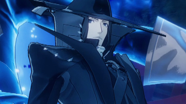 Zenkichi Hasegawa muestra su potencial en el nuevo tráiler de Persona 5 Scramble: The Phantom Strikers