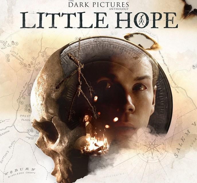 'Secretos y Premoniciones' es el nuevo y terrorífico tráiler de The Dark Pictures Anthology: Little Hope