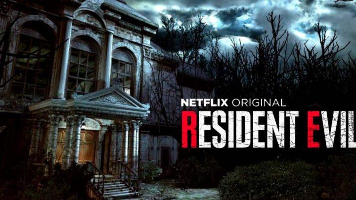 Pospuesta la producción de la serie de Netflix sobre Resident Evil