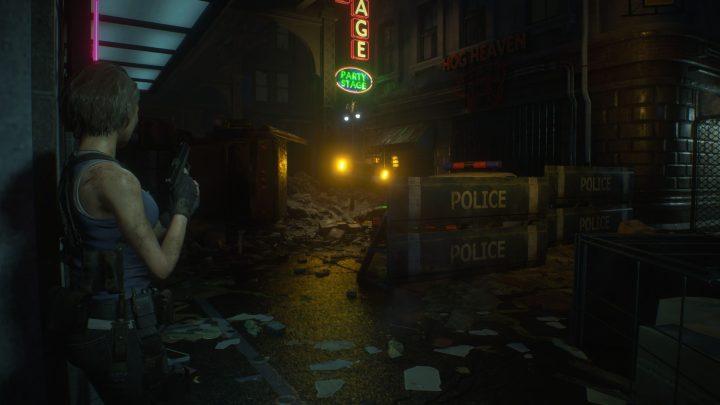 Nuevo gameplay muestra los primeros 15 minutos del remake de Resident Evil 3