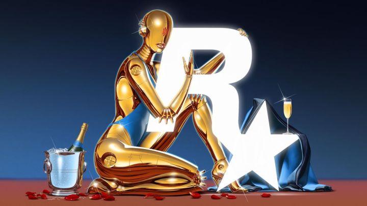 La web de Rockstar se actualiza con dos nuevos y extraños artworks