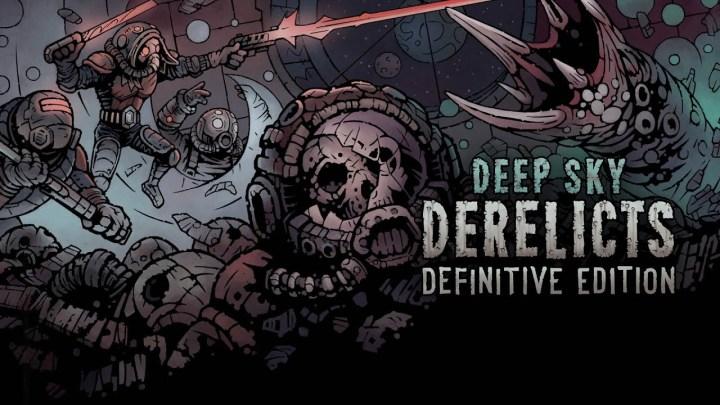 Deep Sky Derelicts: Definitive Edition estrena tráiler de lanzamiento