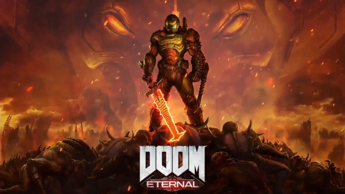 DOOM Eternal esconde un curioso easter egg sobre Prey 2. ¿Secuela a la vista?