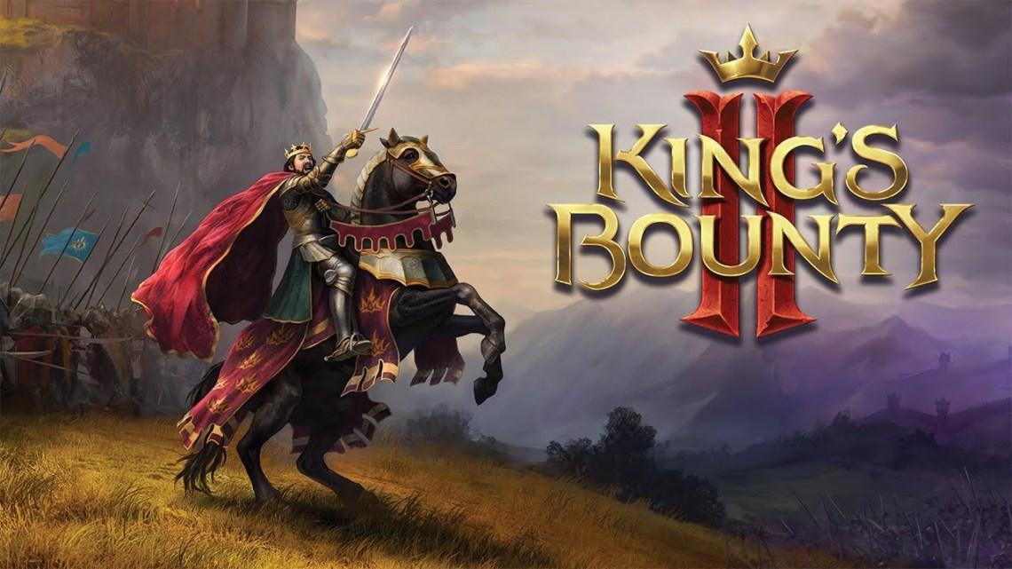 'Elecciones y consecuencias' es el cuarto diario de desarrollo de King's Bounty II