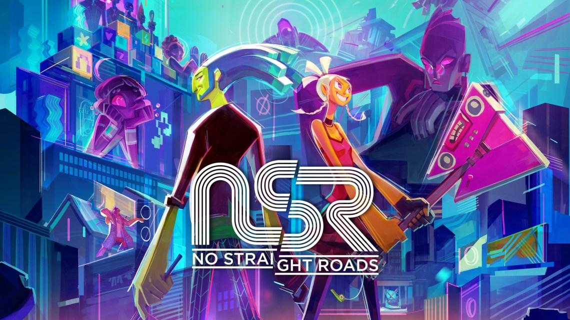 No Straight Roads confirma su lanzamiento para el 25 de agosto en PS4, Xbox One, Switch y PC