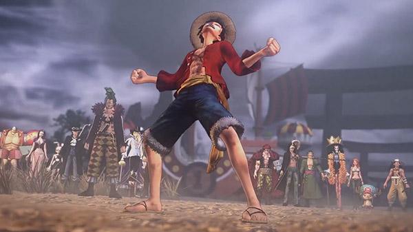 One Piece: Pirate Warriors 4 estrena nuevo tráiler publicitario