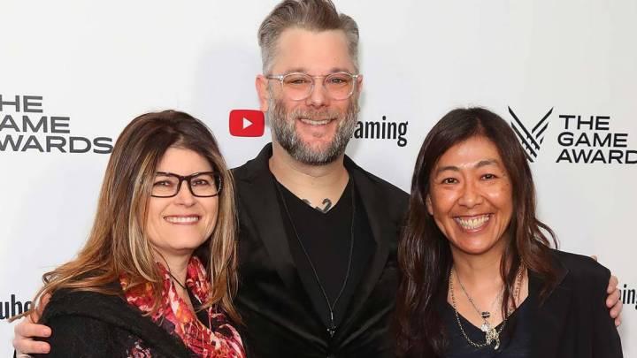 Yumi Yang, supervisora de God of War, nombrada nueva jefa de Santa Monica Studio