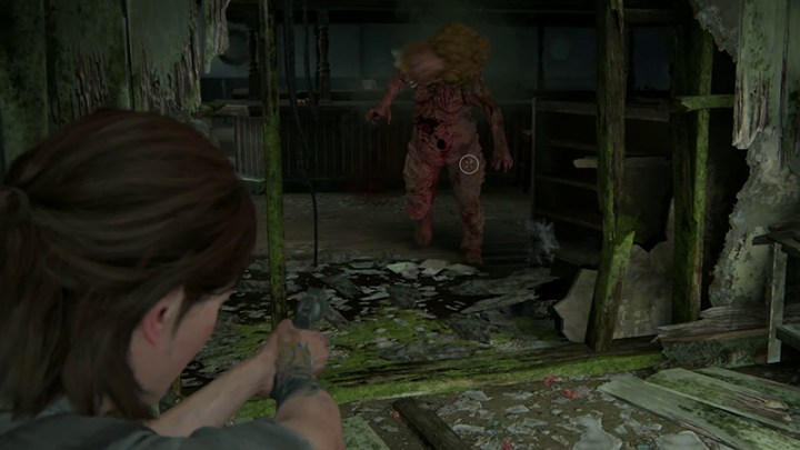 Naughty dog muestra en acción al Shambler, uno de los nuevos enemigos de The Last of Us: Part II