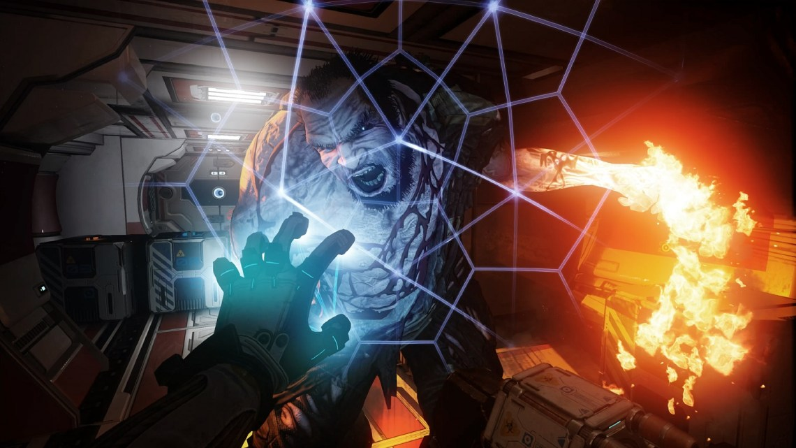 The Persistence, el terrorífico survival horror para PS VR, tendrá versión en PS4, Xbox One y Switch