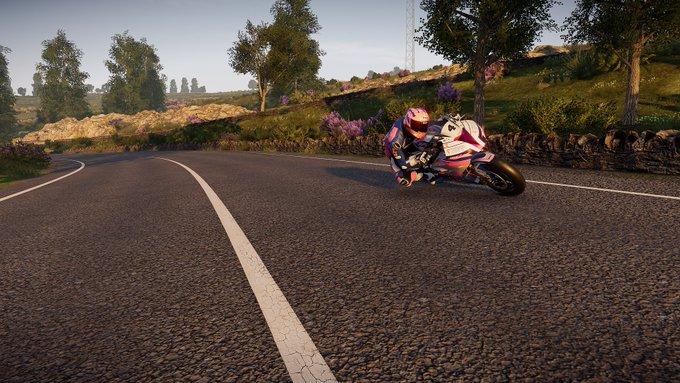 Descubre el Modo Carrera de TT Isle of Man – Ride on the Edge 2 en su último tráiler