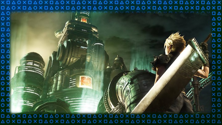 Análisis | Final Fantasy VII Remake