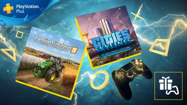 PlayStation Plus   Ya disponibles los juegos gratuitos de mayo 2020