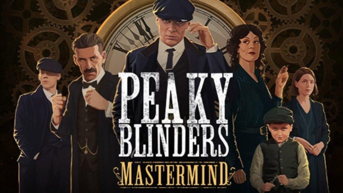Peaky Blinders: Mastermind se lanzará el 20 de agosto en PS4, Xbox One, Switch y PC | Nuevo tráiler