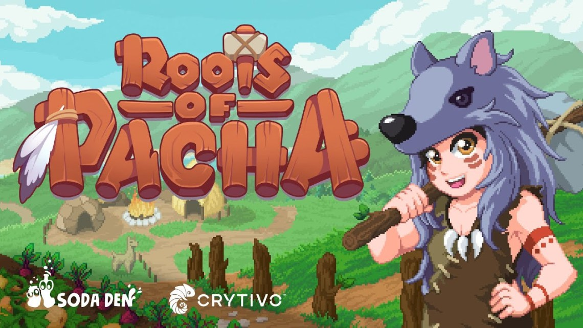 Roots of Pacha, RPG cooperativo y farming simulator, llega en 2021 a PS5, PS4, Xbox Series X, Xbox One, Switch y PC