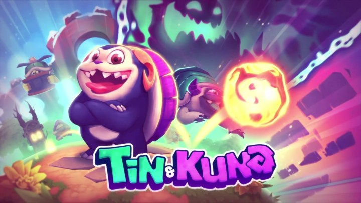 Tin & Kuna, aventura de plataformas y puzles 3D, confirmado para otoño en PS4, Xbox One, Switch y PC