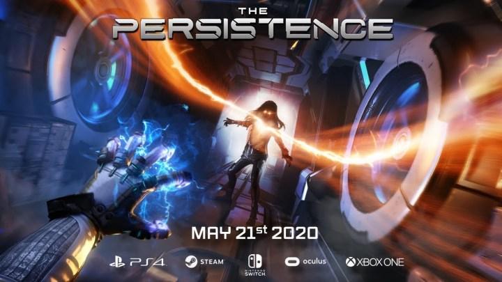La versión no-VR del terrorífico The Persistence llega el 21 de mayo a PS4, Xbox One, Switch y PC