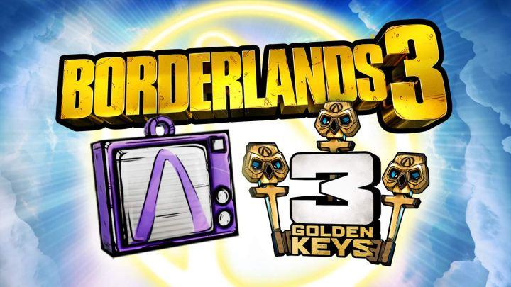 Los usuarios de Twitch Prime podrán recoger nuevo botín de Borderlands 3