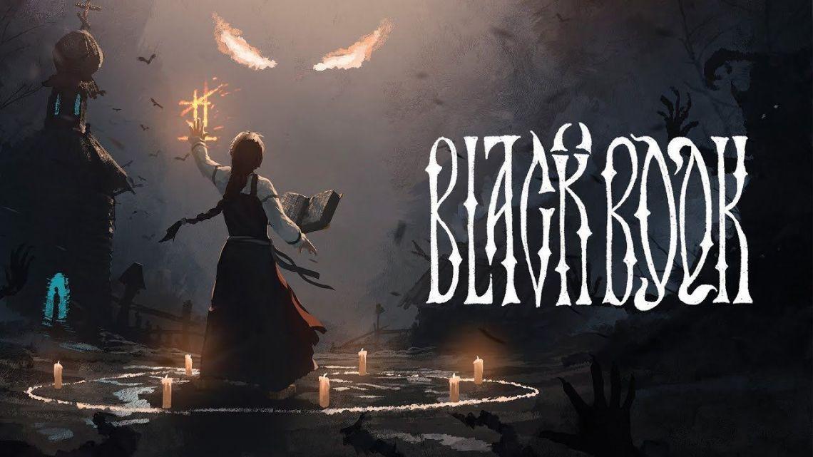 Black Book, oscuro RPG de cartas y aventuras, se lanza el 10 de agosto en PS4, Xbox One, Switch y PC