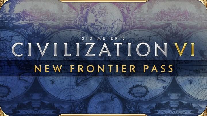 Civilization VI confirma 'New Frontier Pass', la hoja de ruta de contenidos hasta marzo de 2021