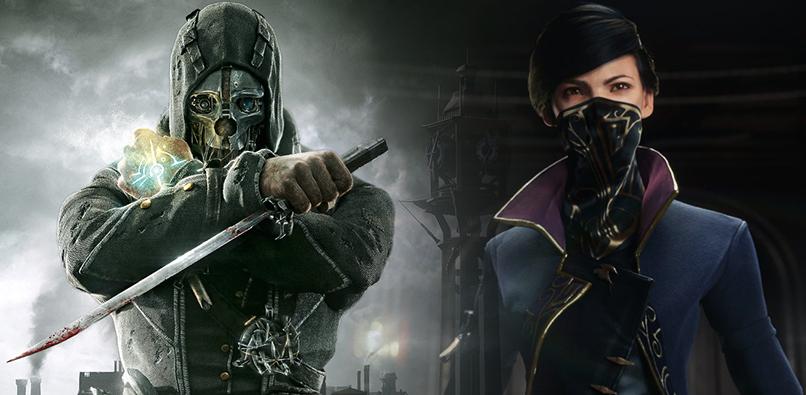 El director de toda la saga Dishonored trabaja en un nuevo proyecto por anunciar