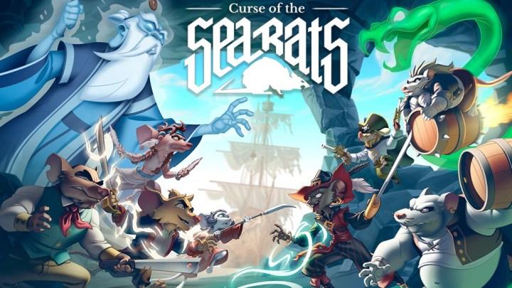 Curse of the Sea Rats arranca su campaña de financiación en Kickstarter | Nuevo tráiler