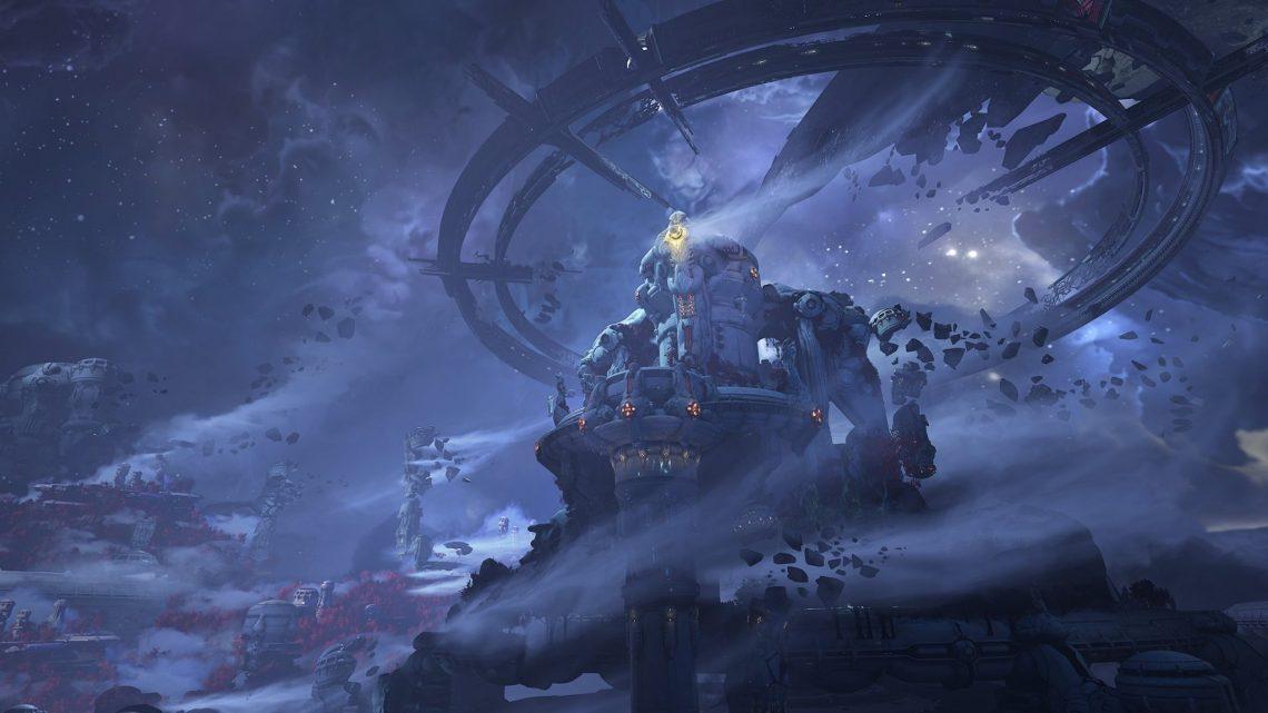 DOOM Eternal: The Ancient Gods – Primera Parte presenta su jugabilidad en un nuevo gameplay