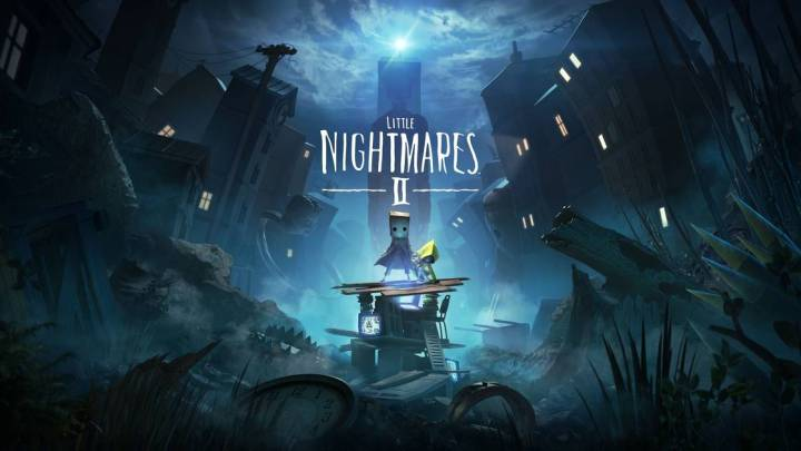 Sorteamos una copia de Little Nightmares II para PS4 + figura