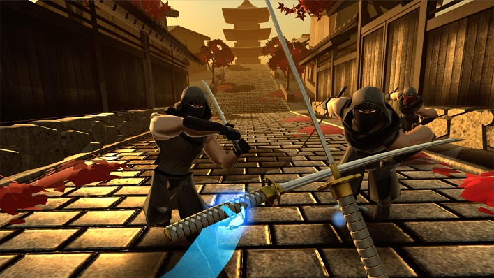 Ninja Legends confirma su lanzamiento en PlayStation VR