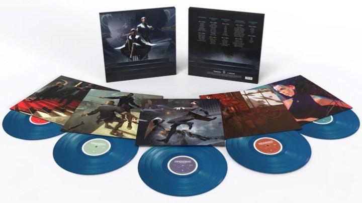 La BSO de la saga Dishonored tendrá una fantástica edición edición especial en vinilo