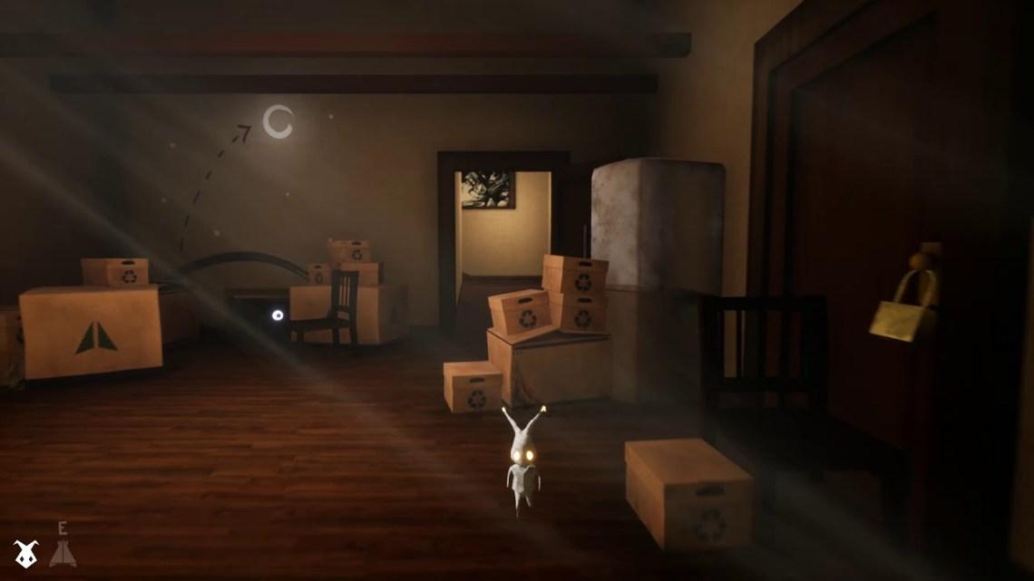 A Tale of Paper estrena nuevo gameplay tráiler