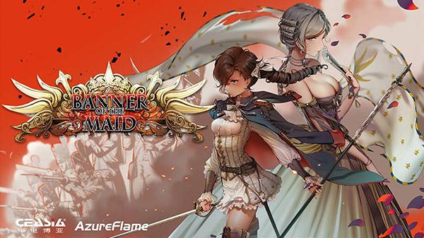 Anunciado Banner of the Maid, un RPG estratégico para PS4, Switch y Xbox One