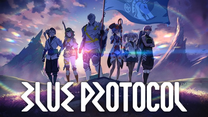 Bandai Namco estudia llevar Blue Protocol a PlayStation 5 y Xbox Series X