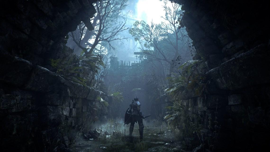 El remake de Demon's Souls confirma doblaje al castellano