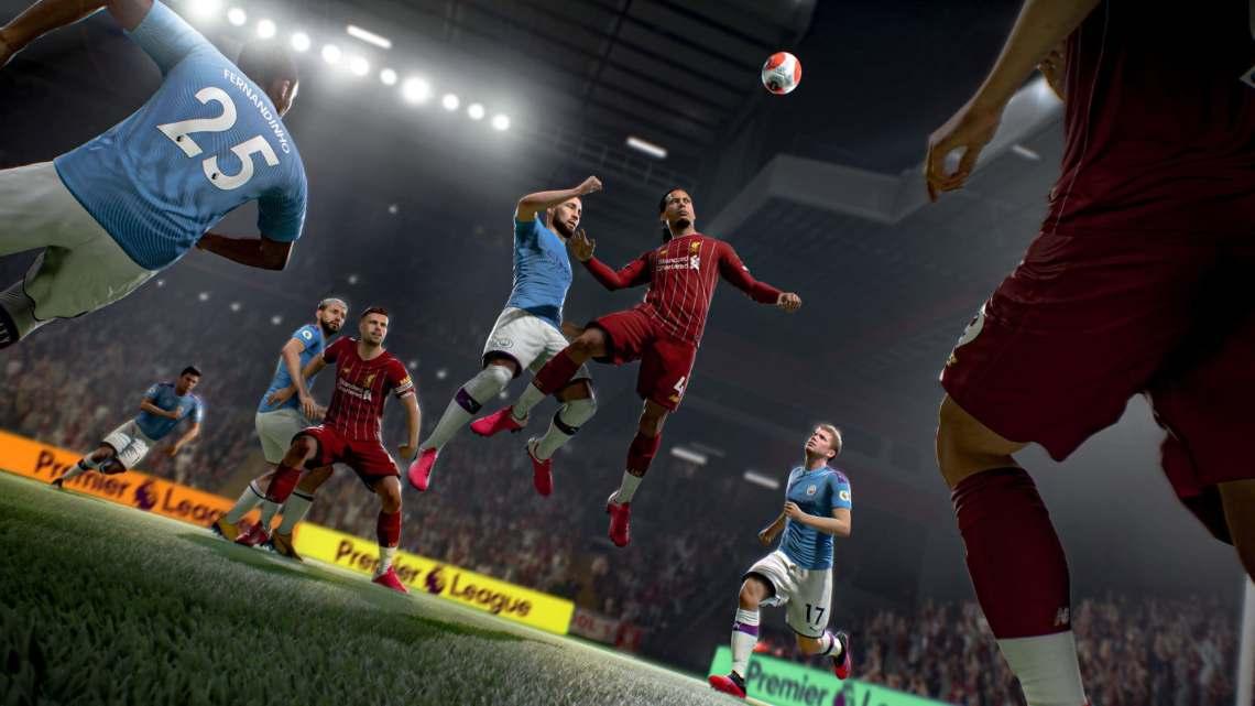 EA Sports confirma que no habrá VAR en FIFA 21