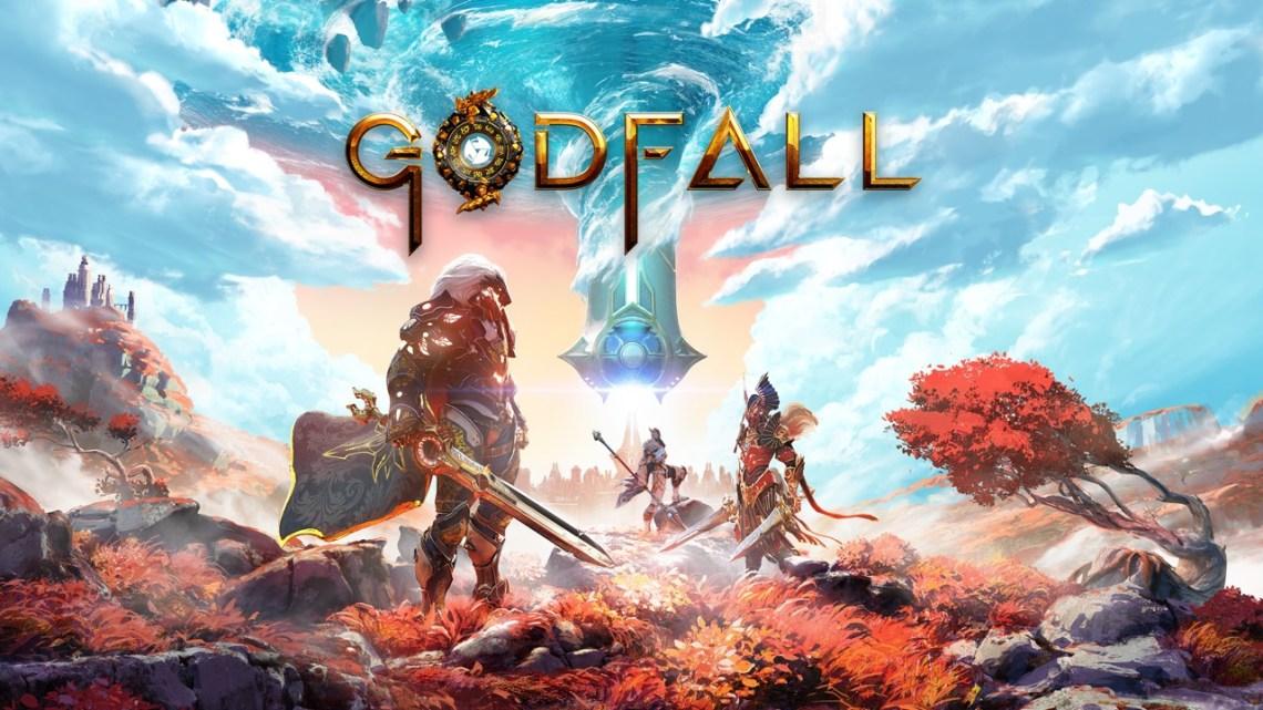 Godfall ofrecerá una experiencia única en PS5 gracias al Dualsense