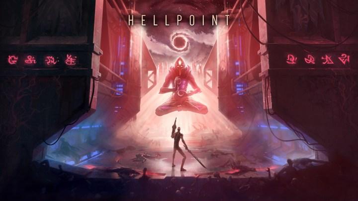 Hellpoint debutará en formato físico para Playstation 4 y Nintendo Switch el 13 de noviembre