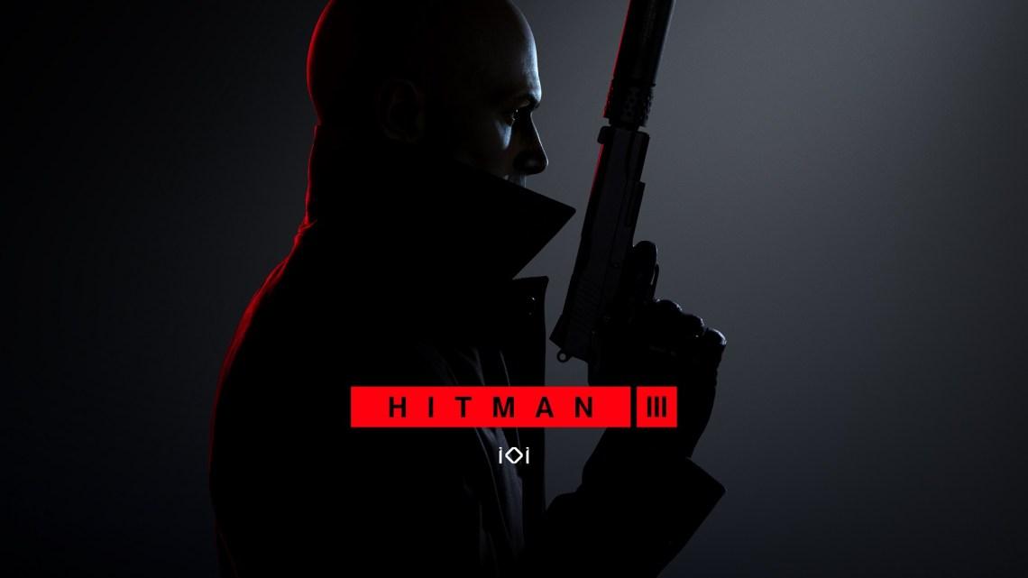 La trilogía de Hitman será compatible con PlayStation VR