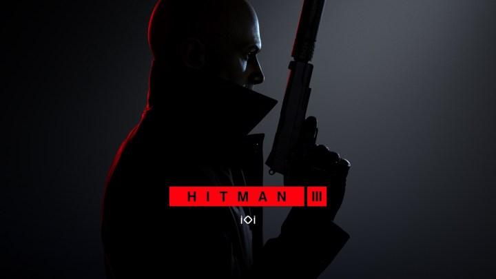 Hitman 3 presenta el tráiler de lanzamiento