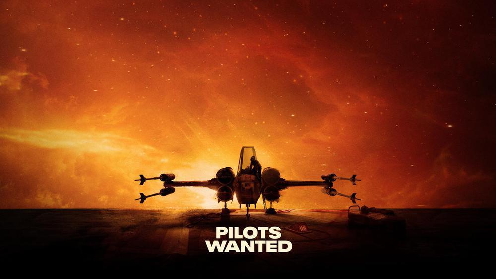 EA recomienda jugar a Star Wars: Squadrons con PlayStation VR