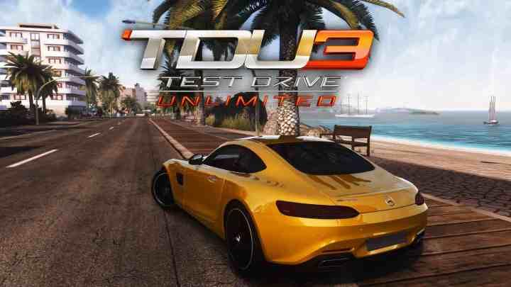 Rumor | Test Drive Unlimited 3 llegará únicamente a PS5 y Xbox Series X