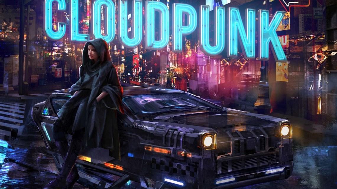 Cloudpunk confirma su lanzamiento en PS4 para el 15 de octubre   Nuevo tráiler