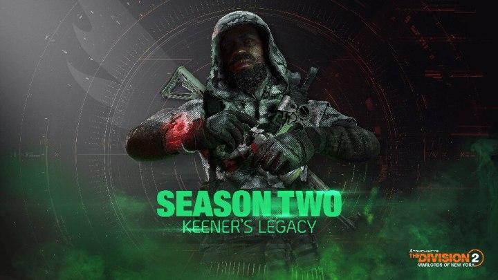 Ubisoft anuncia todas las novedades de la 'Season 2' de The Division 2: Warlords of New York