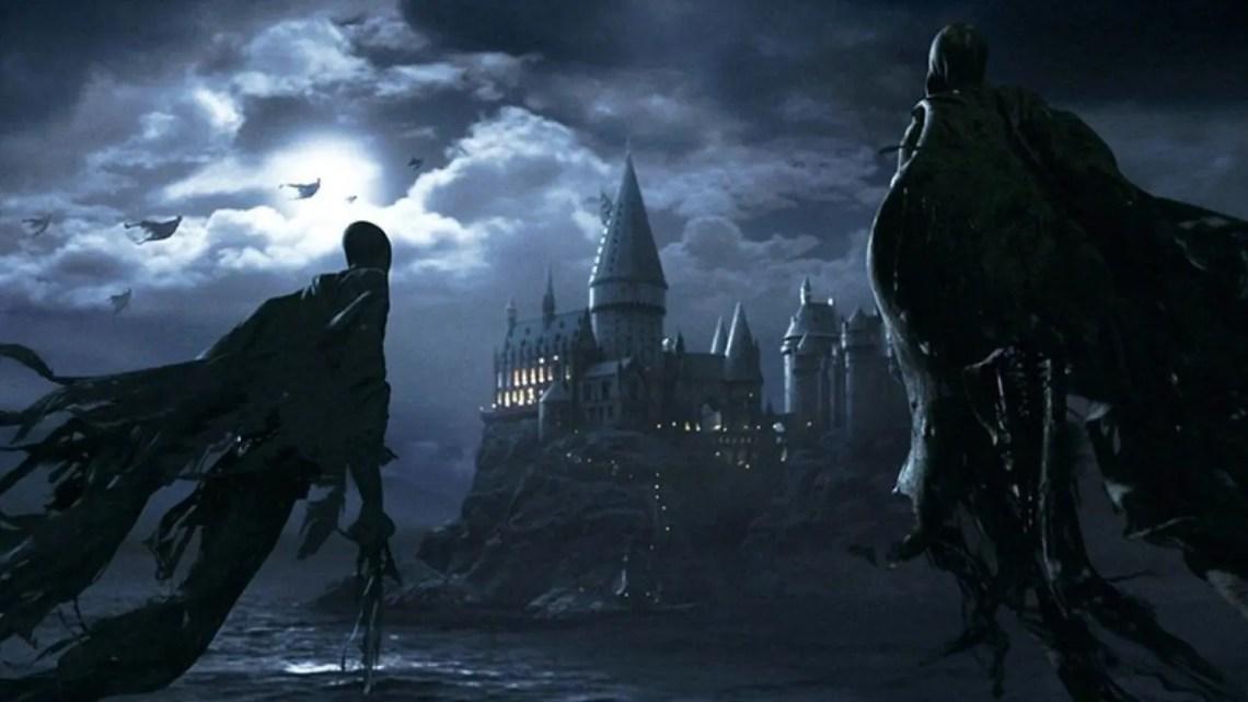 Nueva filtración del juego ambientado en Harry Potter, que llegará a PS5 a finales de 2021