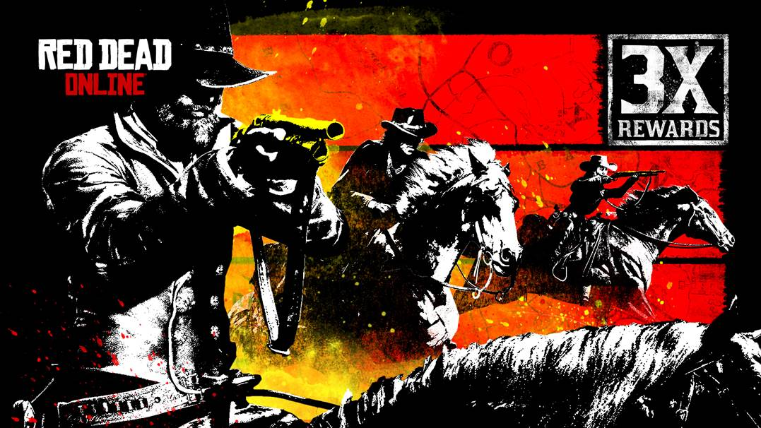Red Dead Online presenta sus novedades para esta semana